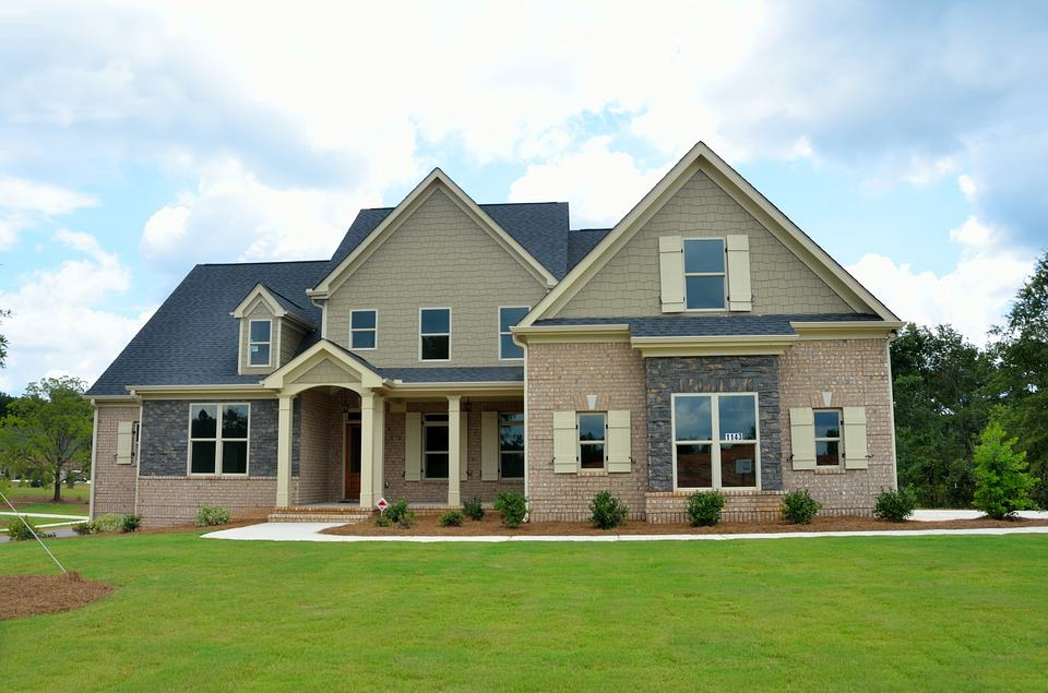 A Tahlequah custom home built in Oklahoma